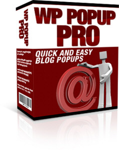 WP Popup Pro Plugin Master Resell Rights