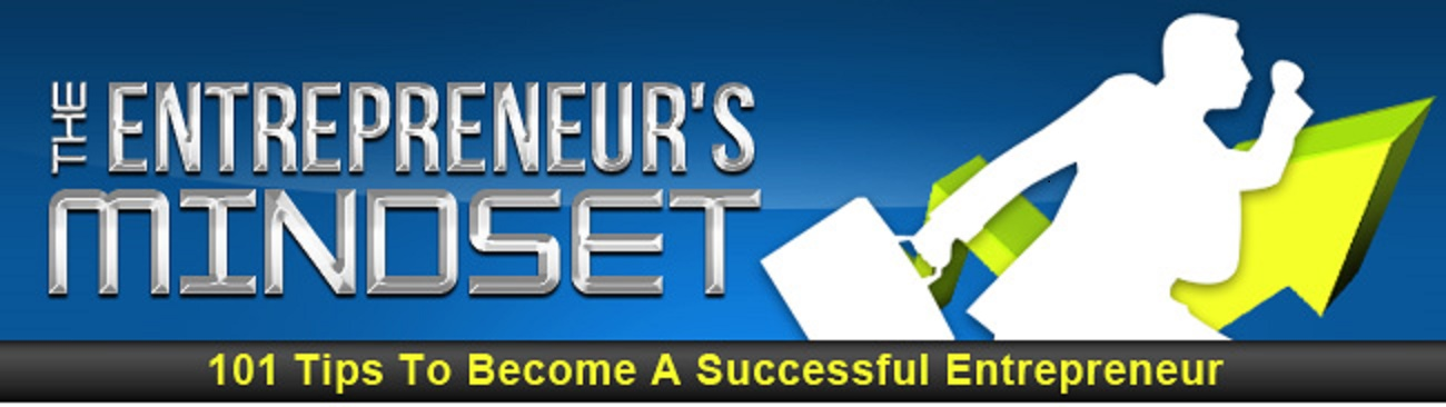 Discover 101 Tips To Become A Successful Entrepreneur